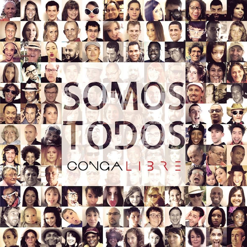 SOMOS TODOS CONGA LIBRE
