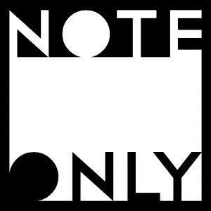 noteonly